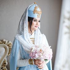 Wedding photographer Aslan Lampezhev (aslan303). Photo of 26.03.2018