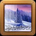 Winter Lock Screen icon