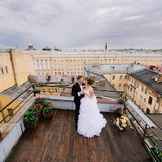Wedding photographer Aleksandra Shinkareva (Divinephoto). Photo of 13.09.2016