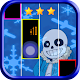 Sans Undertale Piano tiles