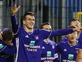 Ivan Santini beweert dat hij bij Anderlecht mee had gekund