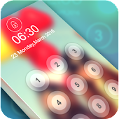 Keypad Lock Screen Master