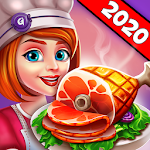 Cooking Express 2:  Chef Madness Fever Games Craze 1.6.4