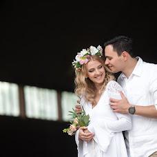Wedding photographer Daniyar Shaymergenov (Njee). Photo of 31.05.2017