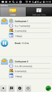 Bulk sms and email v1.0