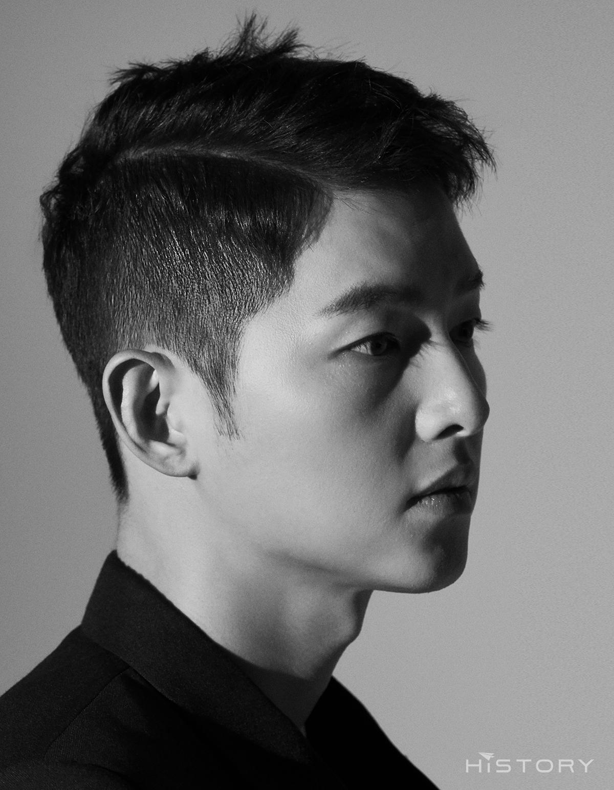 song joong ki interview