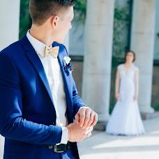 Wedding photographer Aleksadra Kupriyanchuk (alexcooper06). Photo of 15.06.2017
