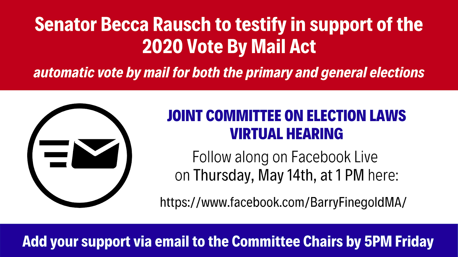 2020 vote by mail act