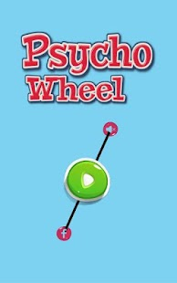 Psycho Wheel- screenshot thumbnail