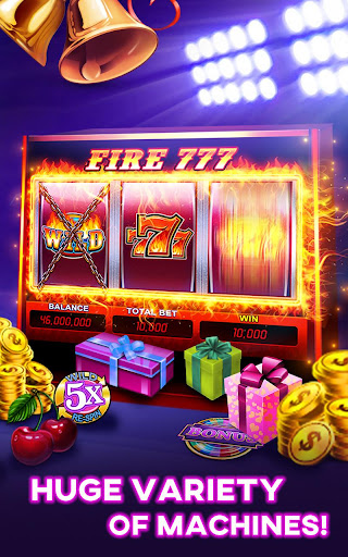 DoubleX Casino - Free Slots 1.1.4 screenshots 5