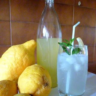 Mama'S Limonata Recipe