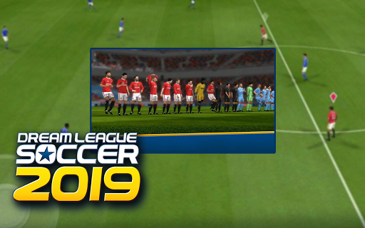 Guide for Dream League Soccer (DLS) 2019 hack tool
