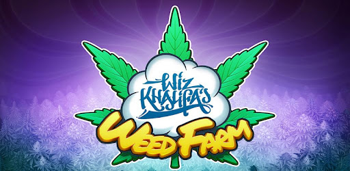 Wiz Khalifa's Weed Farm - Apps on Google Play