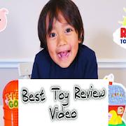 Fun Toy Review Videos