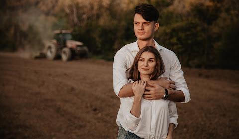 Fotografo di matrimoni Bologna (fotomelnyk). Foto del 11.11.2018