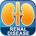 Kidney Renal Disease Diet Help friendly Foods Tips icon