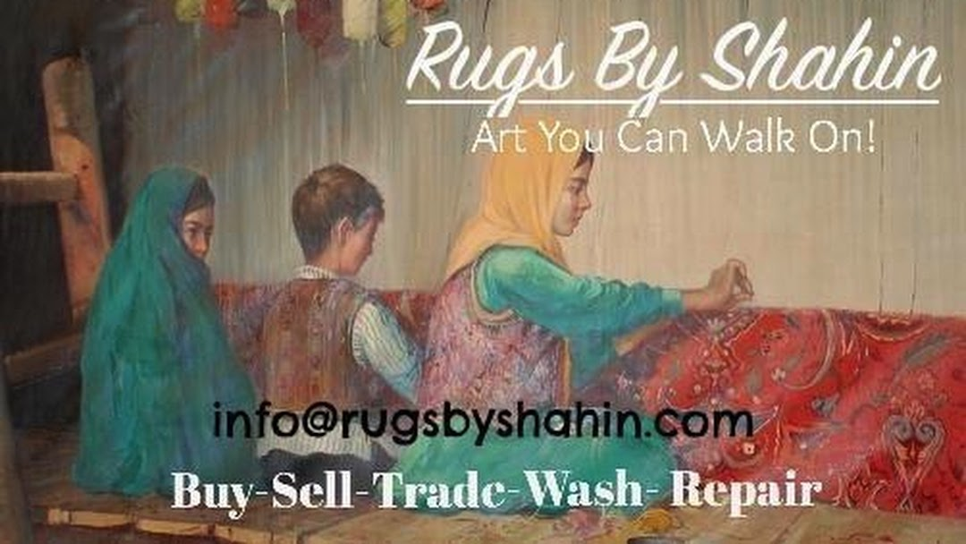 Rugs By Shahin - Rug Store in Nashville