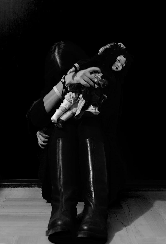 Non sono una bambola! di Iolanda Pompilio