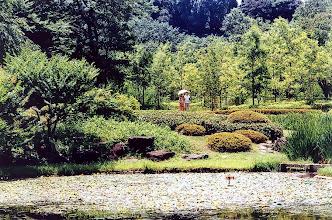 Photo: Tokio - Wschodnie Ogrody Cesarskie / Tokyo - Imperial Palace East Gradens