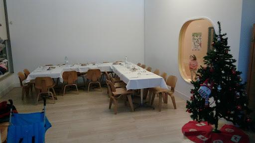 Foto Restaurante Petit Cabanon 1