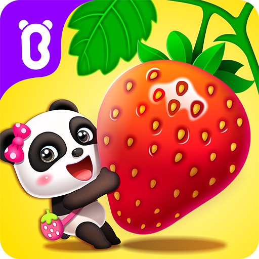 Baby Panda\\\'s Fruit Farm