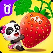 Download Baby Panda's Fruit Farm Free
