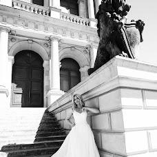 Wedding photographer Elena Kostkevich (Kostkevich). Photo of 05.09.2018