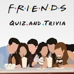 Friends Quiz and Trivia 7.8.3z
