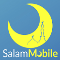 Muslim guide Salam Mobile icon