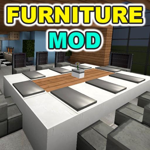 2018 Minecraft Furniture Mod Ideas