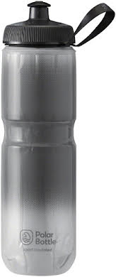 Polar Sport Fade Insulated Water Bottle alternate image 2