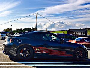 BRZ ZC6 GTのカスタム事例画像 pecoさんの2019年10月28日16:35の投稿