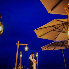 Wedding photographer Nguyen Tin (NguyenTin). Photo of 14.08.2016