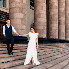 Wedding photographer Egor Yasakov (EgorG2). Photo of 24.12.2016
