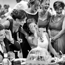 Fotógrafo de bodas Kiko Calderón (kikocalderon). Foto del 16.05.2017