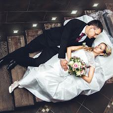 Wedding photographer Angelina Kosova (AngelinaKosova). Photo of 22.04.2016
