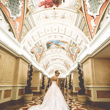 Wedding photographer Adrián Bailey (adrianbailey). Photo of 03.11.2017