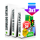 Simulado DETRAN DF 2019 for PC-Windows 7,8,10 and Mac