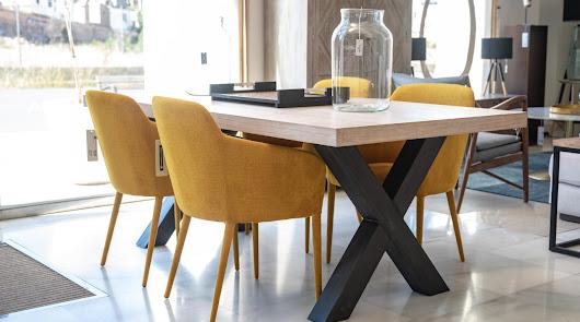 Rebajas locas en muebles de diseño, a precios Outlet