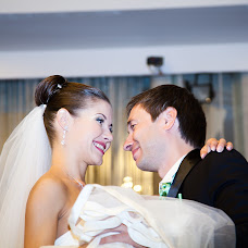 Wedding photographer Anna Ivanyushina (annaivanyushina). Photo of 10.03.2014