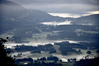Photo: Overlooking the Cowichan Valley, Vancouver Island, BC