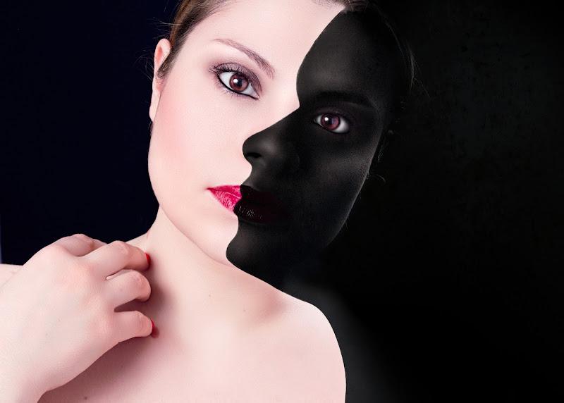 Oscuro profilo di ENZOART