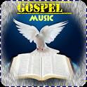 Free gospel music. icon