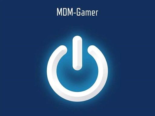 MDM-Gamer