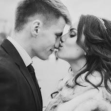 Wedding photographer Irina Sapozhkova (Irkkin). Photo of 23.01.2018