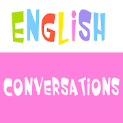 Daily English Conversations:Listening and Speaking