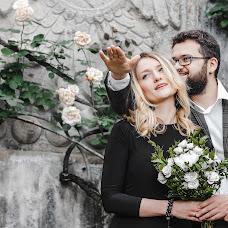 Свадебный фотограф Антон Айрис (iris). Фотография от 10.09.2019