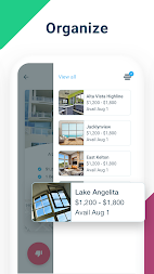 Apartment List: Housing, Apt, and Property Rentals APK screenshot thumbnail 3