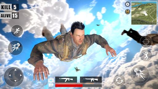 Free Survival Battleground  Fire : Battle Royale 1.0.17 screenshots 9