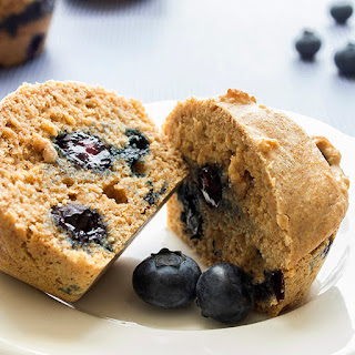 Blueberry Protein Muffins Recipes